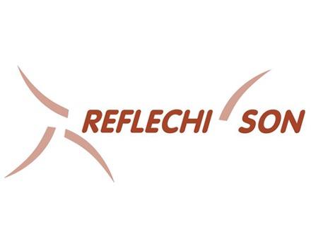 Logo Réfléchi'Son